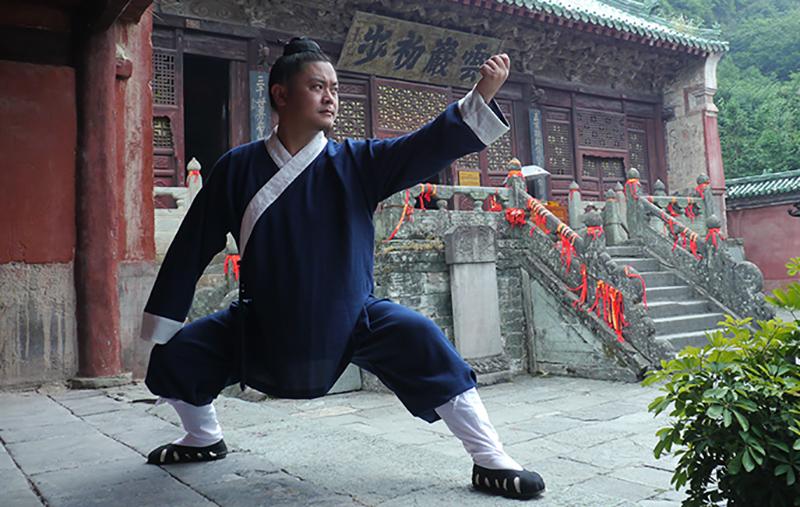 Wudang Kung Fu 功夫