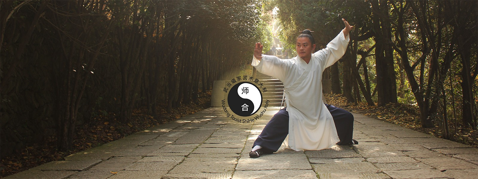 Wudang Taoist ShiHe Wushu Italy